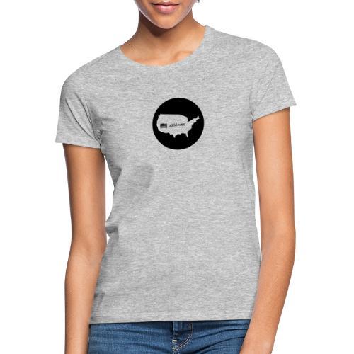 usalover - T-shirt Femme