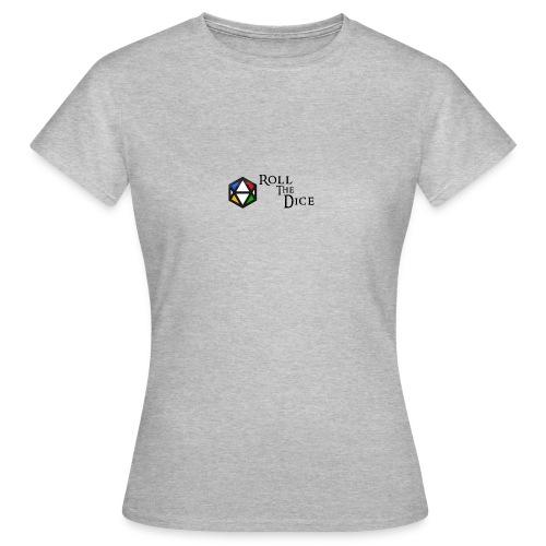 banner png - T-shirt Femme