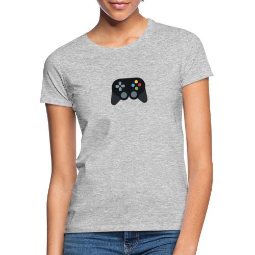 Spil Til Dig Controller Kollektionen - Dame-T-shirt