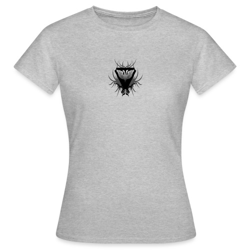 Unsafe_Gaming - Vrouwen T-shirt