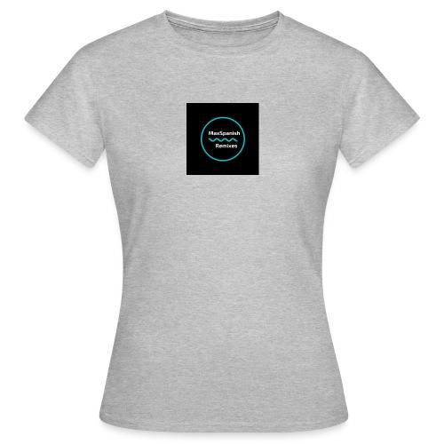MaxSpanish - Vrouwen T-shirt