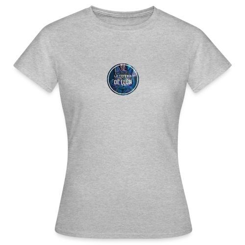 gato elun - Camiseta mujer