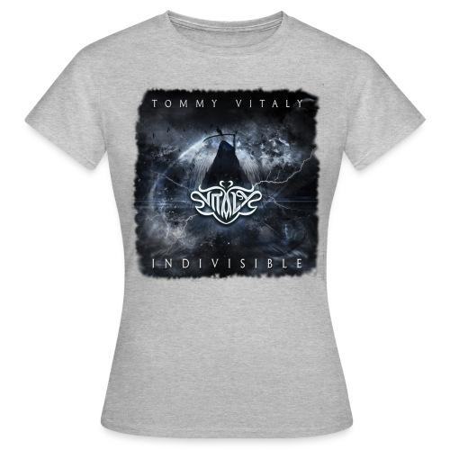 maglia indivisible copy - Women's T-Shirt