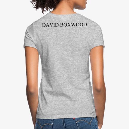 RETRO - Maglietta da donna
