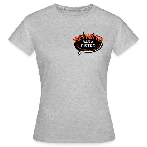 logo p - Frauen T-Shirt