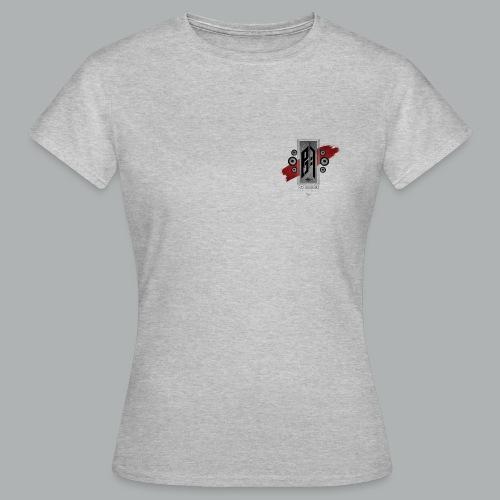 Steffen G. HardTechno - Frauen T-Shirt