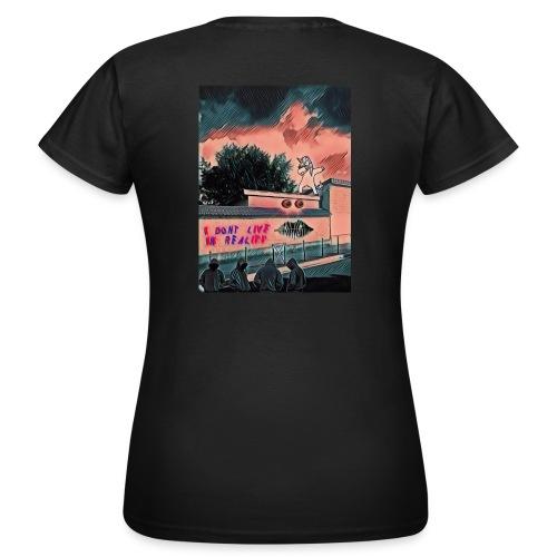 Dream world - T-shirt Femme