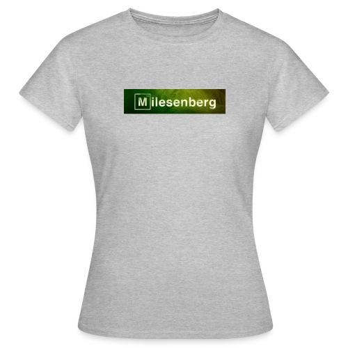 Top Banner Copy png - Women's T-Shirt