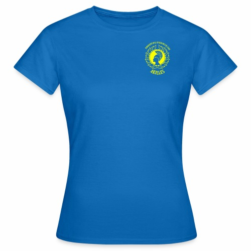 NBKALogga - T-shirt dam