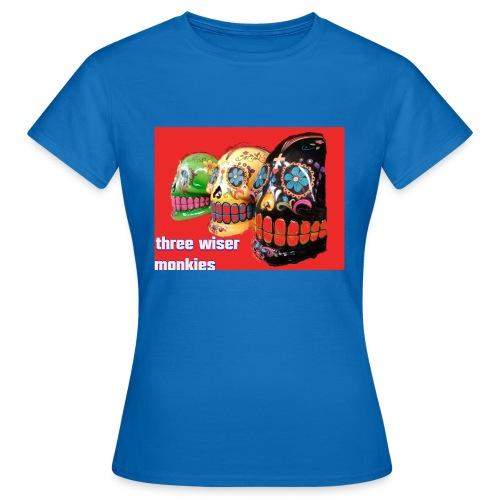 Threewiser - Women's T-Shirt