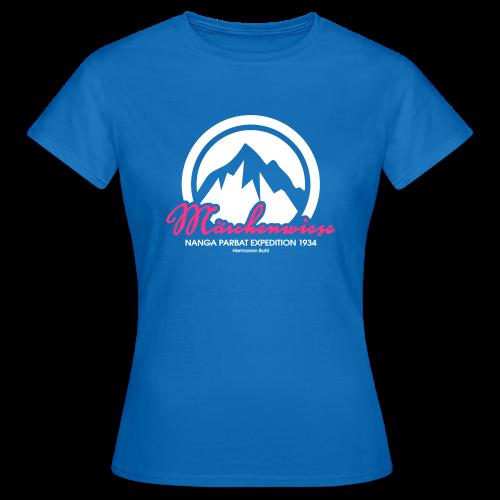 Märchenwiese - Frauen T-Shirt