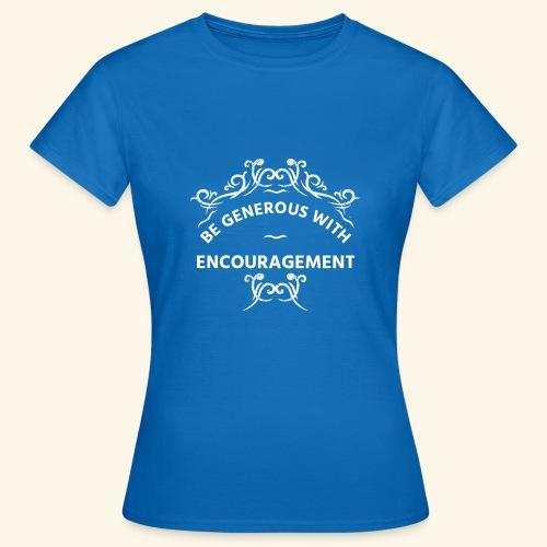 LCB - Women's T-Shirt