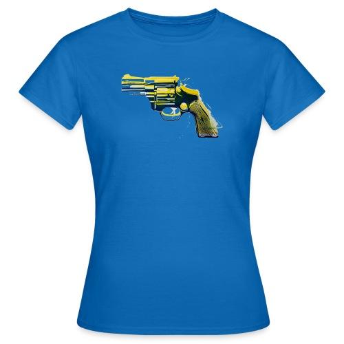 Revolver - Frauen T-Shirt