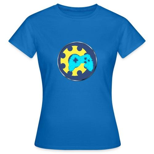 The fallout survivor - T-shirt Femme