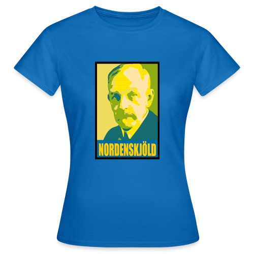 Otto NORDENSKJÖLD - Women's T-Shirt