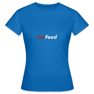 CarFeed - Women's T-Shirt