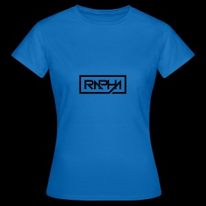 RAPHA Logo - Frauen T-Shirt