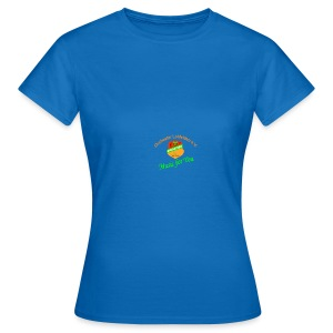 shirt2 - Frauen T-Shirt
