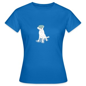 Demodern Design - Dogmented - Frauen T-Shirt