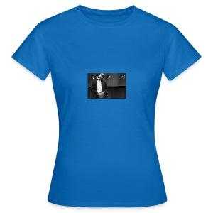 Otto Teichert - Dame-T-shirt