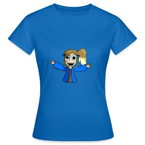 Dashie!(without name) - Women's T-Shirt