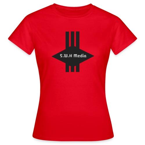 SWH logo - Women's T-Shirt