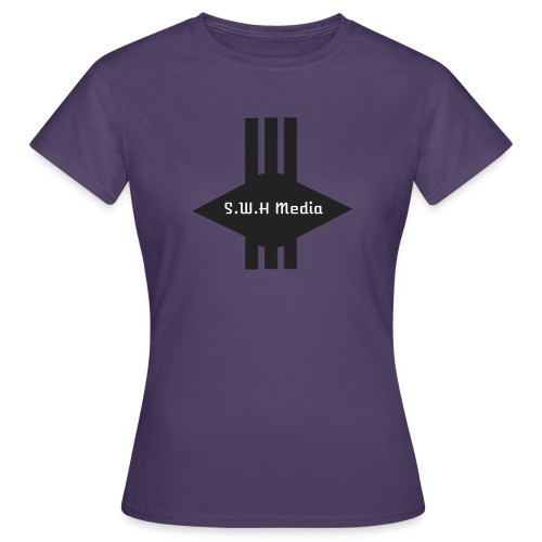 SWH logo - Women's T-Shirt