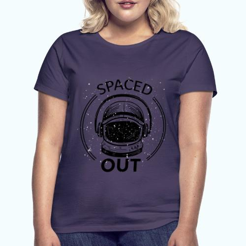 Space Out - Women's T-Shirt