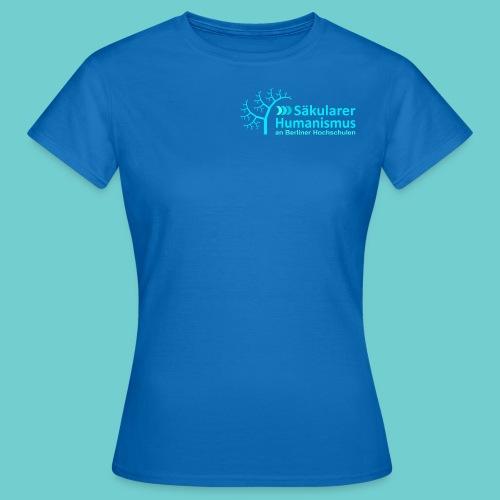 Säkularer Humanismus - Frauen T-Shirt