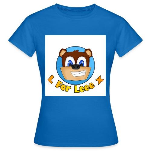 Lee Bear :D - Women's T-Shirt
