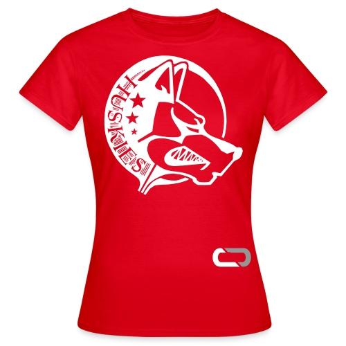 CORED Emblem - Women's T-Shirt