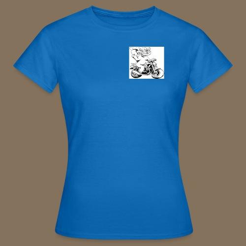 Logo MEV - T-shirt Femme