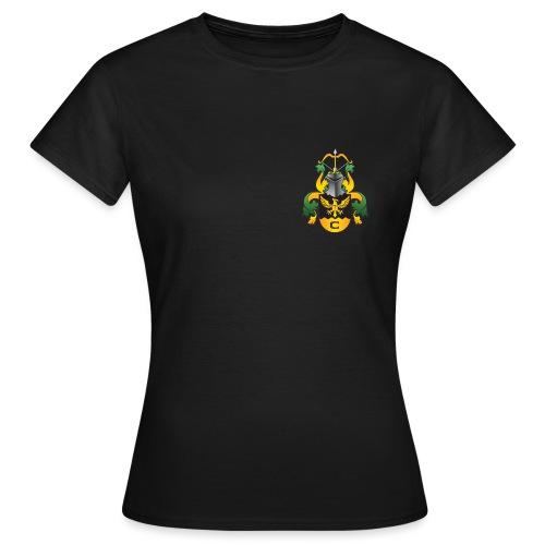 Vaakuna - Naisten t-paita