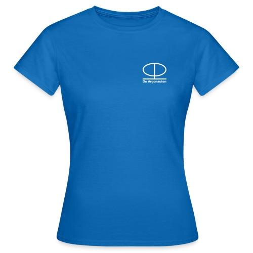 Argonauten 75 jaar - Vrouwen T-shirt
