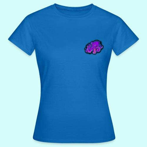 pieuvre - T-shirt Femme