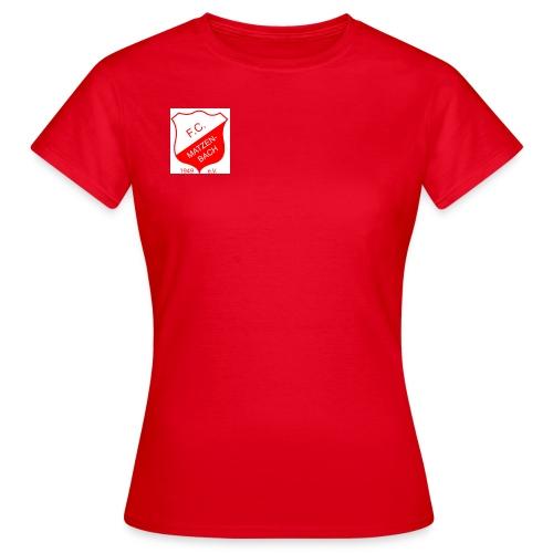 FC Matzenbach - Frauen T-Shirt