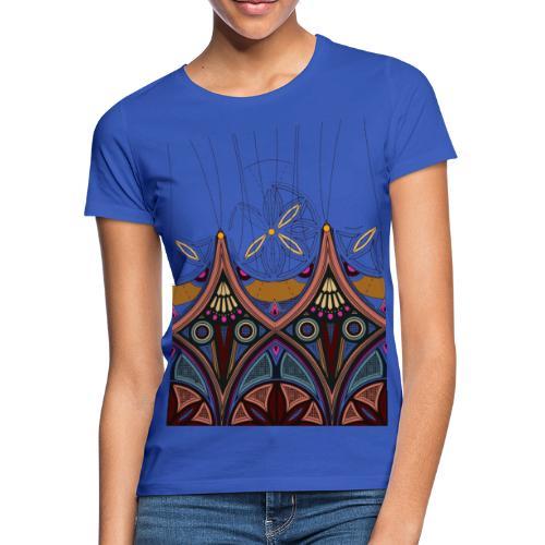 Arabesque - Maglietta da donna