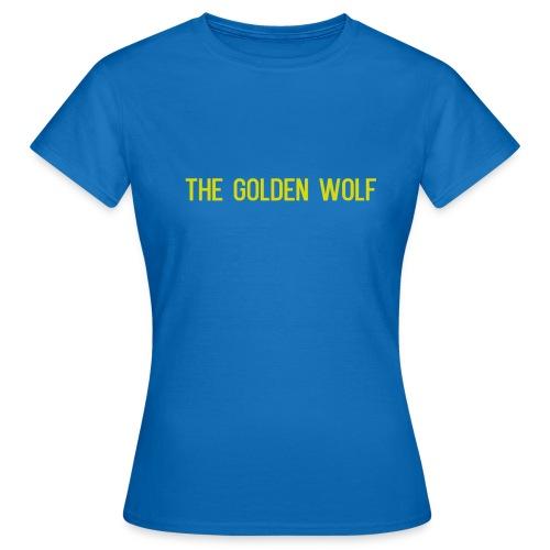 TGW Mug - T-shirt dam
