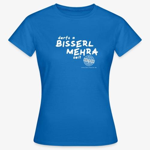 mehra - Frauen T-Shirt
