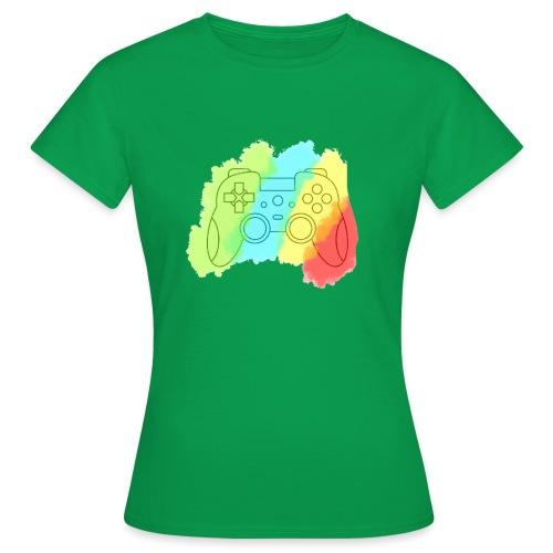 Gamer - Women's T-Shirt