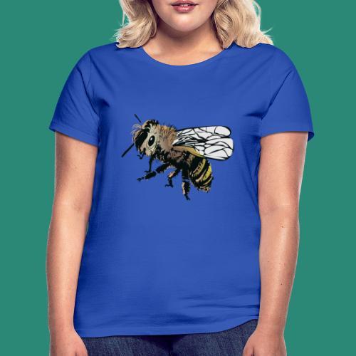 Wespe - Frauen T-Shirt
