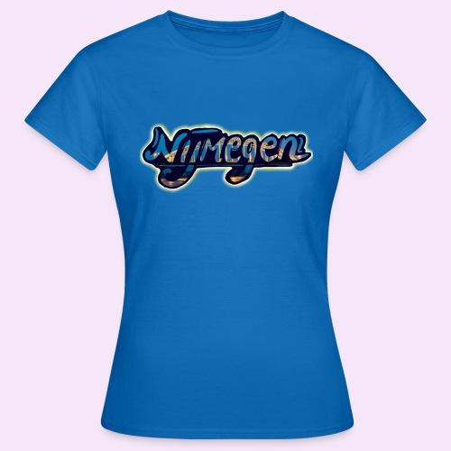 Nijmegen brug - Vrouwen T-shirt