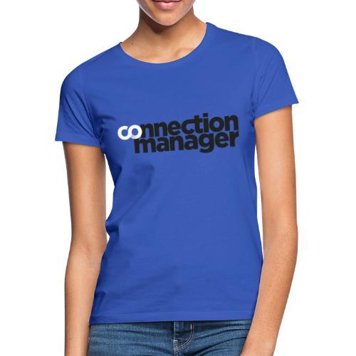 Connection Manager B - Maglietta da donna