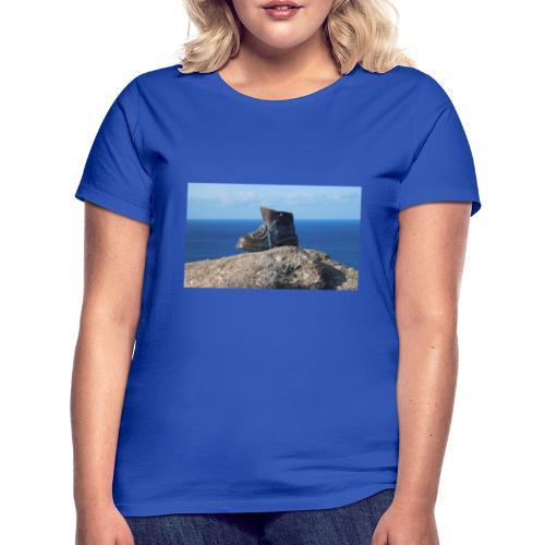 Finisterrae - Maglietta da donna