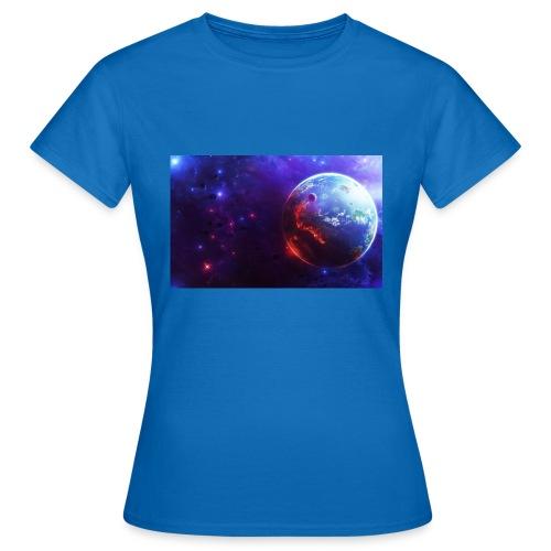 stars - Camiseta mujer