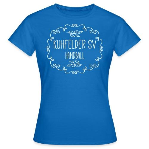 Kuhfelder SV Simple - Frauen T-Shirt
