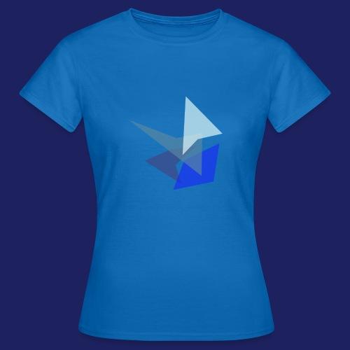 Shard - Dame-T-shirt