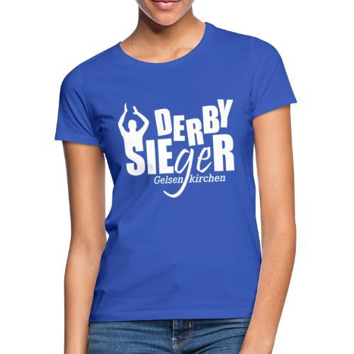 Derbysieger-Gelsenkirchen - Frauen T-Shirt