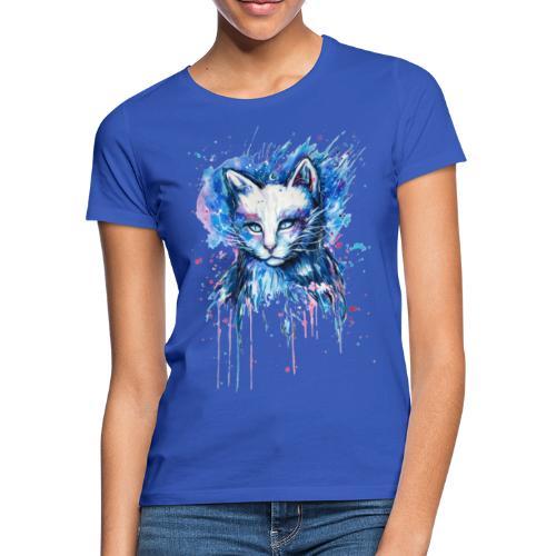Gatito adorable - Camiseta mujer