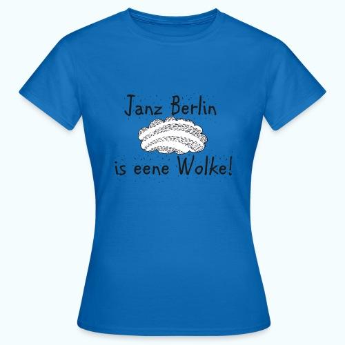 Berlin Fan - Women's T-Shirt